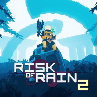INSTANT DELIVERY Risk of Rain 2 Steam Key/Code Global