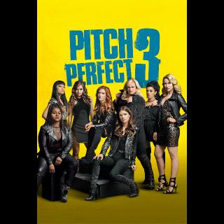 Pitch Perfect 3   HDX   VUDU