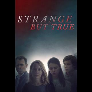 Strange But True | HDX | VUDU