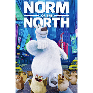 Norm of the North | SD | UV VUDU