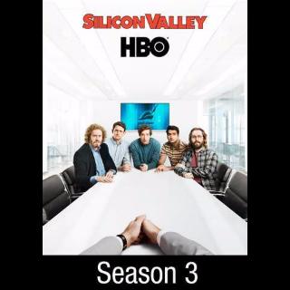 Silicon Valley Season 3 | HD | Google Play