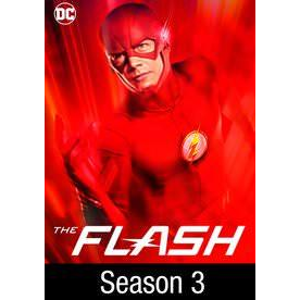 The Flash: Season 3 | HDX | VUDU