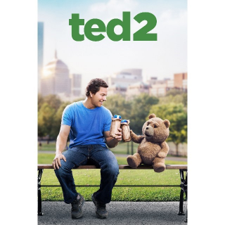 Ted 2 Unrated | HD | iTunes