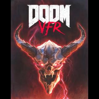 DOOM VFR Steam Key/Code Global