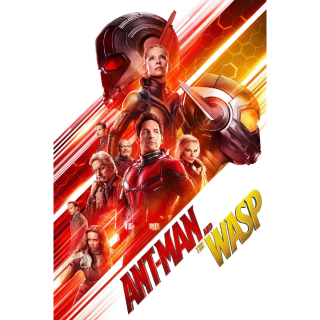 Ant-Man and the Wasp | HD | Google Play