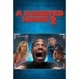 A Haunted House 2 | HDX | UV
