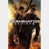 Terminator Genisys | HDX | UV VUDU