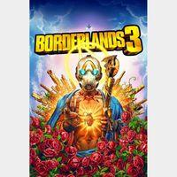 Borderlands 3 Steam Key/Code EU