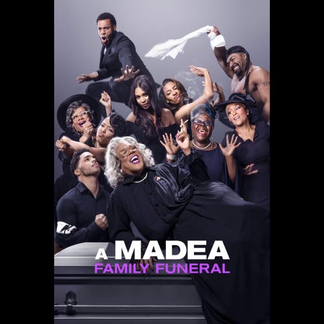 A Madea Family Funeral | HDX | VUDU