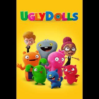 UglyDolls | 4K/UHD | iTunes