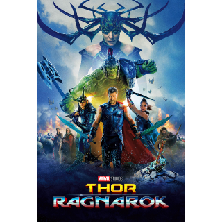 Thor: Ragnarok | HD | Google Play