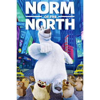 Norm of the North | HDX | VUDU