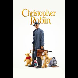 Christopher Robin | HD | Google Play