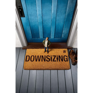 Downsizing | 4K/UHD | iTunes