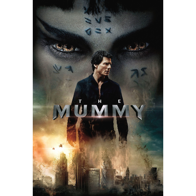 The Mummy | HD | iTunes