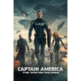 Captain America: The Winter Soldier | HD | Google Play