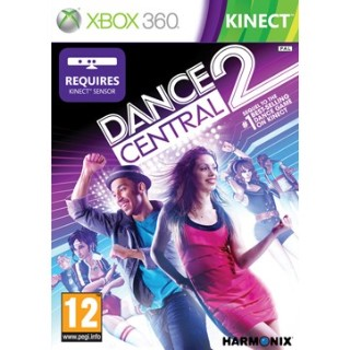 Dance Central 2 XBOX 360 Key/Code Global