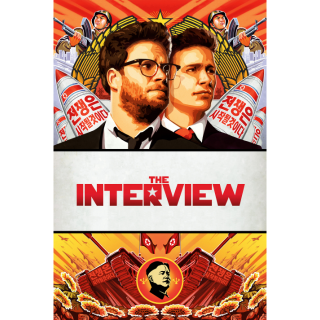 The Interview | SD | VUDU
