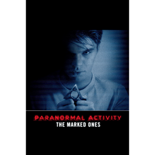 Paranormal Activity: The Marked Ones | HDX | VUDU