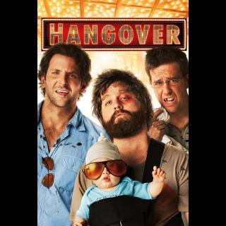 The Hangover | HDX | UV VUDU