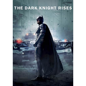 The Dark Knight Rises | HDX | VUDU