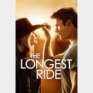 The Longest Ride | HDX | UV VUDU