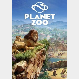 Planet Zoo Steam Key/Code Global