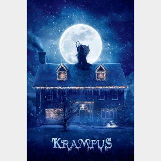 Krampus | HDX | UV VUDU