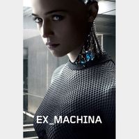 Ex Machina | SD | UV VUDU