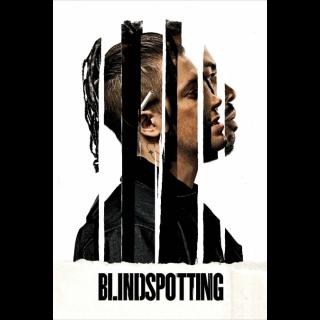 Blindspotting   HDX   VUDU