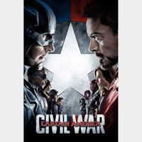 Captain America: Civil War | HD | Google Play