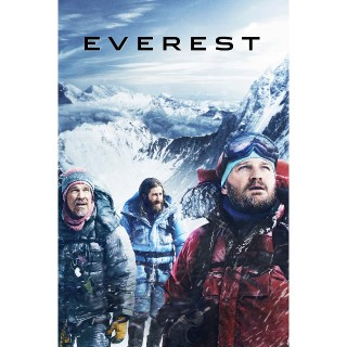 Everest | HD | iTunes