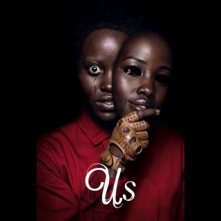 Us | HDX | VUDU or HD iTunes via MA