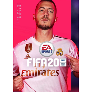 FIFA 20 Origin Key/Code Global