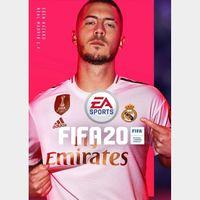 FIFA 20 Origin Key/Code Global