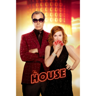 The House | HDX | VUDU