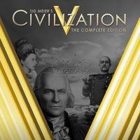 Civilization V Complete Edition Steam Key/Code Global