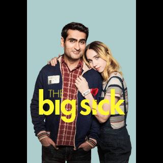 The Big Sick | HDX | VUDU