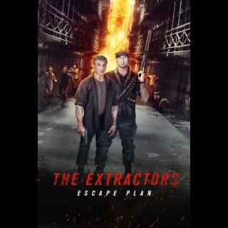 Escape Plan: The Extractors | HD | VUDU