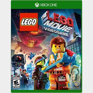The Lego Movie Videogame Xbox One / Series X S Key/Code USA