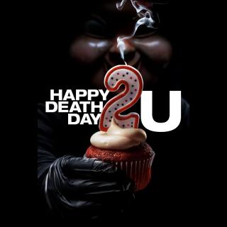 Happy Death Day 2U | HDX | VUDU
