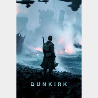 Dunkirk   HDX   VUDU