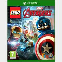 LEGO Marvel's Avengers Xbox One / Series X|S Key/Code USA