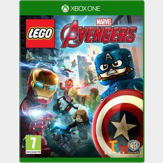 LEGO Marvel's Avengers Xbox One / Series X S Key/Code USA