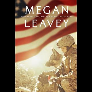 Megan Leavey | HDX | VUDU