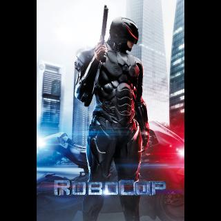 RoboCop 2014 | HDX | UV VUDU