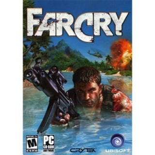 Far Cry 1 Uplay Key/Code Global