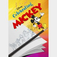 Celebrating Mickey   HD   Google Play