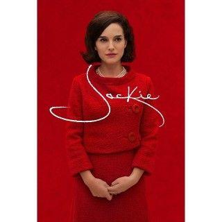 Jackie | HDX | UV VUDU or HD iTunes via MA