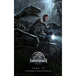 Jurassic World | HD | ITunes